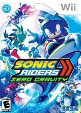 Descargar Sonic Riders Zero Gravity [English] por Torrent